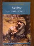 Walter Scott - Ivanhoe {Wordsworth}