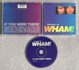 Wham! - The Best Of Wham! CD (1997)