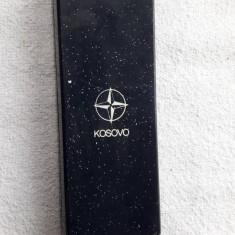 DECORATIE MILITARA KOSOVO , ISAF .