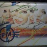 Caseta video (VHS) A.S.I.A. FM - ORIGINALA, Alte tipuri suport muzica, mediapro music