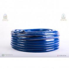 GF-0090 Furtun gaz albastru cu insertie de material 50m/rola