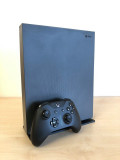 Microsoft Xbox One X 1TB Project Scorpio Limited Edition Garantie