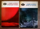 Eugen Ionescu – Cantareata cheala * Setea si foamea {Teatru, 2 volume}
