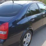 Nissan Primera 1.6 L 109CP Acenta