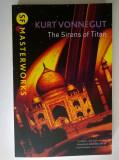 Kurt Vonnegut - The Sirens of Titan