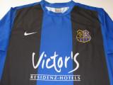 Tricou NIKE fotbal - FC SAARBRUCKEN (Germania)