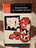 MANUSCRISELE DE LA MAREA MOARTA-I.D.AMUSIN