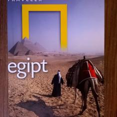 Egipt {National Geographic Traveler, col. Adevarul}