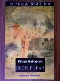William Shakespeare - Regele Lear, William Shakespeare