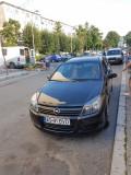 Vand Opel Astra Break neagra 1.7 Diesel 101CP