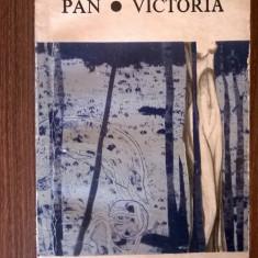 Knut Hamsun – Pan. Victoria