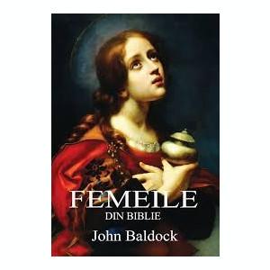 John Baldock – Femeile din Biblie