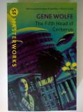 Gene Wolfe - The Fifth Head of Cerberus