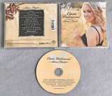 Carrie Underwood - Some Hearts CD, arista