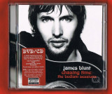 James Blunt - Chasing Time The Bedlam Sessions (CD+DVD), Atlantic
