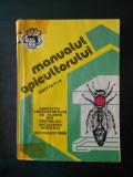 MANUALUL APICULTORULUI (1986)