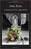 Charlotte Bronte - Jane Eyre {Wordsworth}