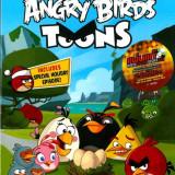 Angry birds toons volumul 1, NOU Sigilat, Livrare in toata tara!, DVD, Romana