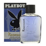 After shave King of the Game, 100 ml, Pentru Barbati, Playboy