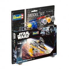 Sw Model Set Anakin's Jedi Star Fighter Revell - VV24948