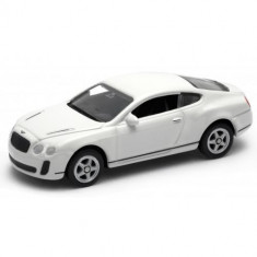 Masinuta Bentley Continental SuperSports, Scara 1:60 - VV25804, Welly