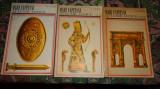 Mari capitani ai lumii antice 3 vol./1020pag./2 harti- D.Tudor