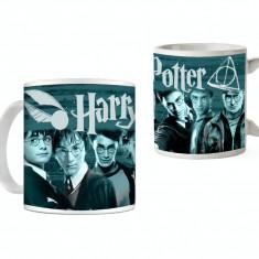 Cana Harry Potter - Harry Potter M2
