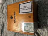 Trabucuri Cohiba Box of 25