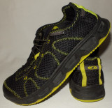 Adidasi plasa sport vara SALOMON foarte usori (36.5) cod-445033, 37