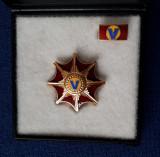 Ordinul Victoria revolutiei romane din 1989