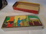 Bnk jc Romania - lot 2 jocuri vechi - pentru gradinita