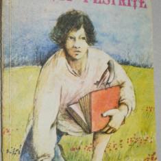 Carte povesti - Povesti Pestrite - Monica Rohan