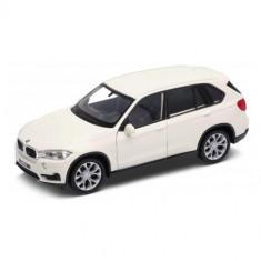 Masinuta BMW X5, Scara 1:36 - VV25805, Welly