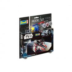 Sw Obi Wan Jedi Star Fighter Revell - VV24947