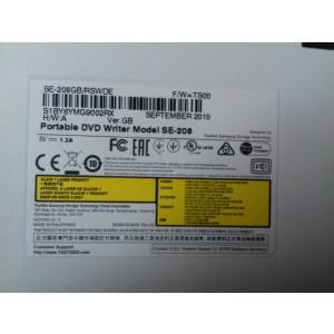 Unitate Externa DVD RW Samsung