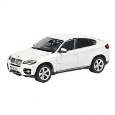 Masinuta BMW X6 1:43 Alb - VV25642, Rastar