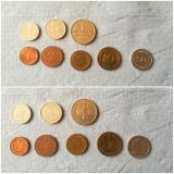 Lot monede Germania, Europa