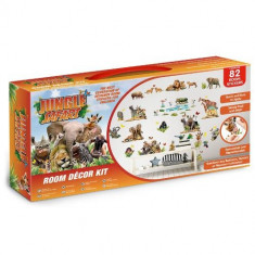 Kit Decor Animale din Safari - VV25716