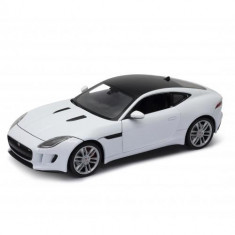 Masinuta Jaguar F Coupe 1:24 - VV25649, Welly