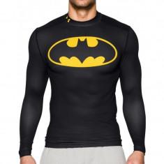 Bluza Fitness Under Armour Batman Cod: 1268308 - Produs Original, Factura - NEW!, Articole mulate, S, Fitness & Yoga