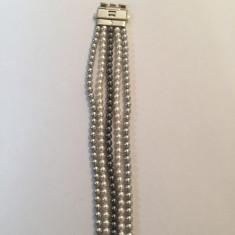 Bratara pentru ceas Swatch SKIN SFK 210A - 70 lei (latime 19mm)