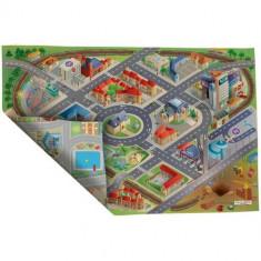 Covoras de Joaca Imprimeu Dublu Ecomat - Oras si District - VV25723