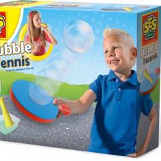Set tenis cu baloane de sapun - SES - VV24933