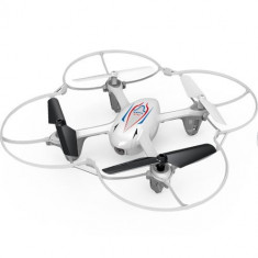 Quadcopter cu Camera HD Alb - VV25523, SYMA