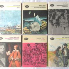 Carti Colectia BIBLIOTECA PENTRU TOTI, Editura MINERVA. Carti noi, Alta editura