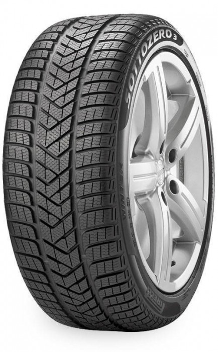 Anvelopa Iarna Pirelli Winter Sottozero 3 225/40 R18 92V XL PJ MS