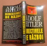 Directivele De Razboi -  Adolf Hitler, Alta editura