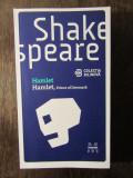 Hamlet - Prince of Denmark (Editia a treia, revizuita) - William Shakespeare