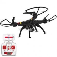 Quadcopter cu Camera HD Rosu - VV25525, SYMA