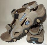 Adidasi sandale TIMBERLAND originale noi fara eticheta (38) cod-451180